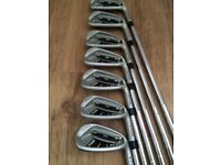 Ping i20 irons 4-P