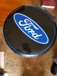 Ford stool