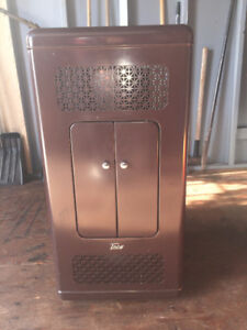 Oil heater, Great condition, antique-like