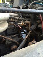 3116 cat engine