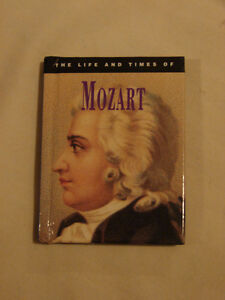 MOZART & BEETHOVEN these are for the Classical Music Lover Belleville Belleville Area image 3