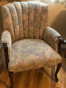 Chair - French Provincial