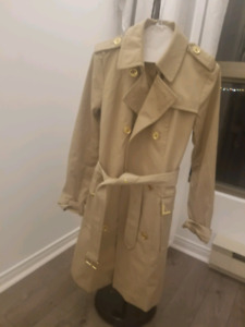Michael kors trench imperméable