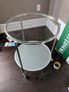 Coffee table/end table for sale, pick up only