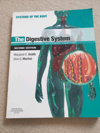 The digestive system - second edition- Smith and Morton
