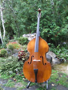 1930 German double bass 3/4