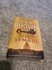 Dan Brown- The Lost Symbol