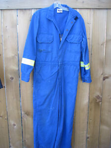 """INDURA The Winner"" Ultra-Soft Coveralls, L/N, ONLY $40"