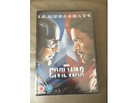 Civil War New & Sealed