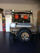 Agmax 500 buggy efi 4x4 - farm  Corrimal Wollongong Area Preview