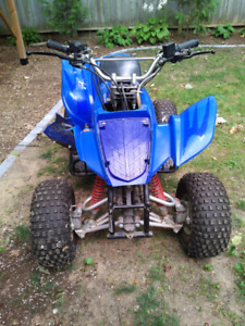 Baja 90 ATV for parts