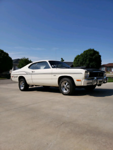 1975 Plymouth Duster Valiant