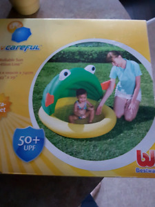 BABY POOL BRAND NEW IN BOX