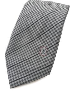 Authentic Louis Vuitton Neck tie