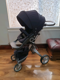 Stokke Travel System with Car Seat
