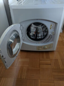 Apartment compact Dryer