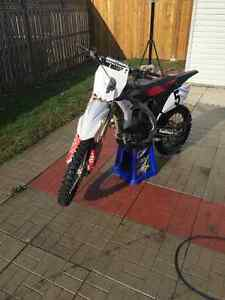 Dirt Bike for sale, Mint Condition! Kingston Kingston Area image 3