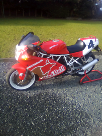 Ducati collection for sale