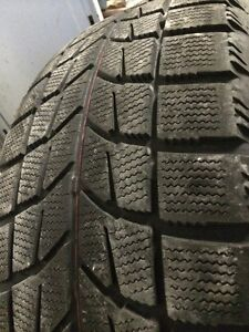 Honda Odyssey tires 235 / 65 r 16 West Island Greater Montréal image 2