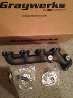 04-08 4.6L exhaust manifold