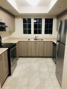 Brand new 4 Bedroom townhouse for rent in North of Oshawa