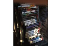 PS3 29 games *faulty*