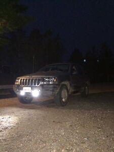 03 Jeep Grand Cherokee Laredo