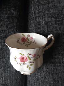 Paragon vintage china tea set