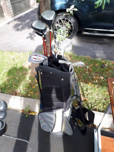 John daly golf clubs
