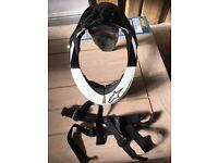 Motocross Neck Brace Alpinestars Bionic Neck Brace L/XL