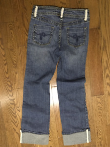 Kids Guess jeans