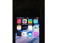 32gb iPhone 4 - unlocked