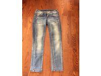 Mango Lizzy Jeans Size 10