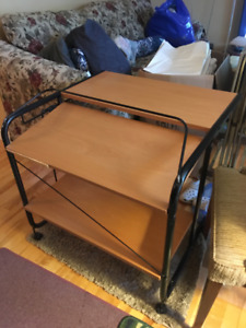 compact computer desk - new price