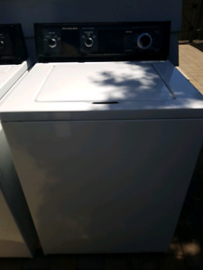 Laveuse - Sécheuse / Washer - Dryer
