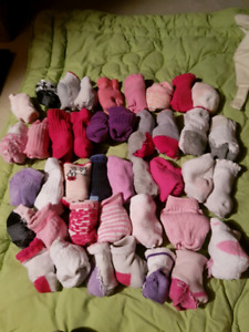 Baby items (click ad for pricing)