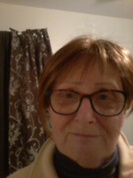 Senior  lady (65)looking  for  friends