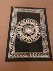Versace looking rug