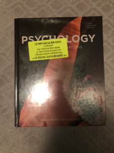 NEW Psychology Themes and Variations