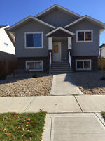 LOWER SUITE IN CLEARVIEW RIDGE FOR RENT