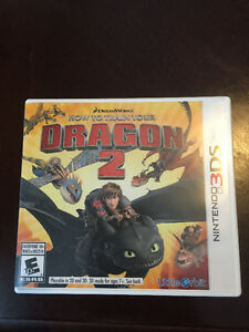 How To Train Your Dragon 2 for Nintendo 3DS