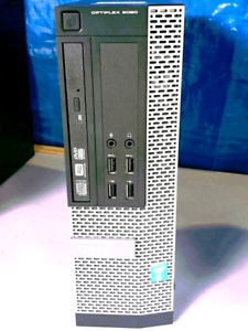 16GB I7 PC - R5 240 Graphics - 500SSHD - Win10 Dell 9020 Stafford Heights Brisbane North West Preview