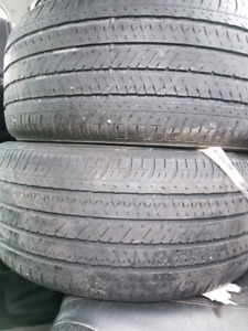 245/50/r17    or  215/50/r17  SUMMER TIRES
