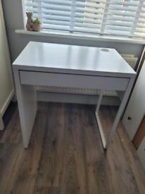 Ikea small desk