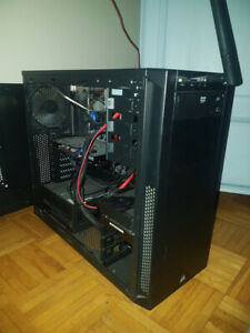 Custom Built Gaming/Drafting PC For Sale