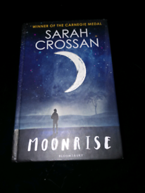 Moonrise Book