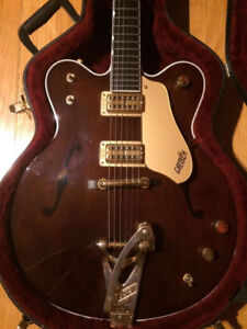 2002 Gretsch Country Classic (Gentleman) Electric Guitar