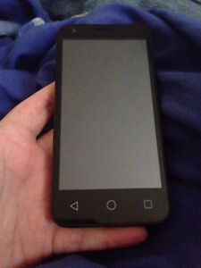 Alcatel one touch pixi 4.3