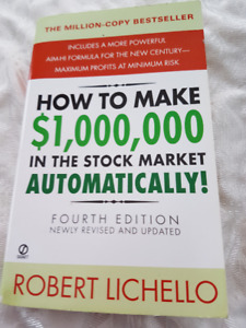 """How to Make $1,000,000 in the Stock Market Automatically"""
