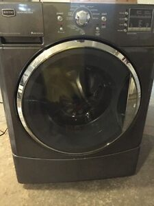 Maytag Washer and Dryer 2000 and 3000 Series